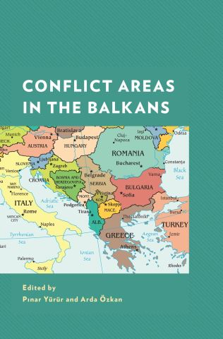 Conflict Areas in the Balkans