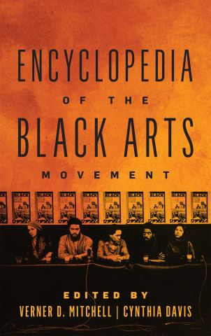 Encyclopedia of the Black Arts Movement
