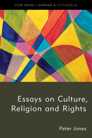 Essays on Culture, Religion and Rights