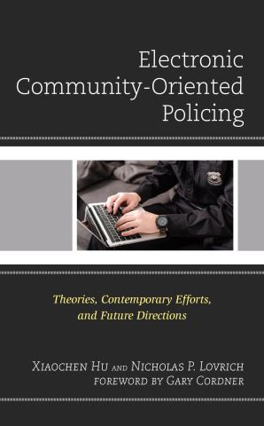 Electronic Community-Oriented Policing