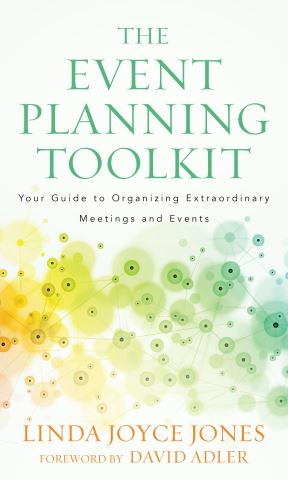 The Event Planning Toolkit