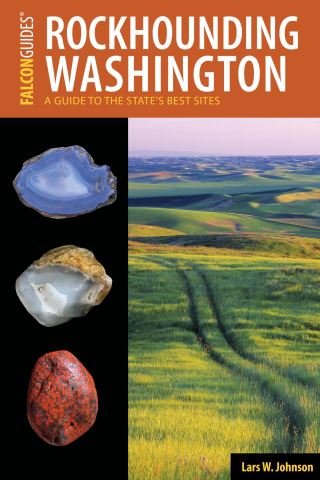 Rockhounding Washington