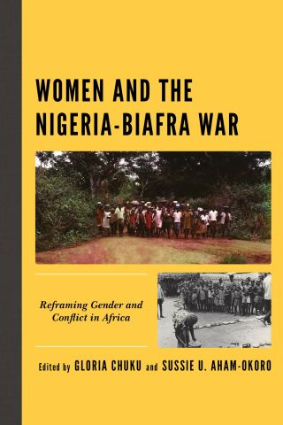 Women and the Nigeria-Biafra War