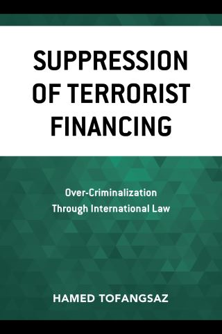 Suppression Of Terrorist Financing