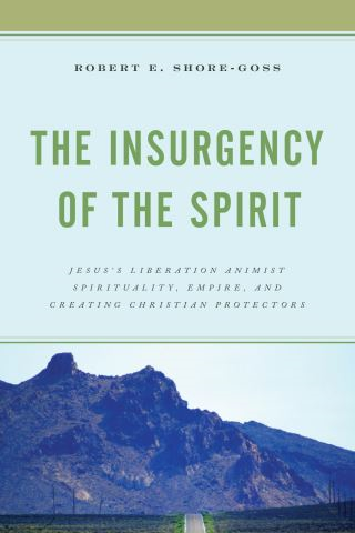 The Insurgency of the Spirit