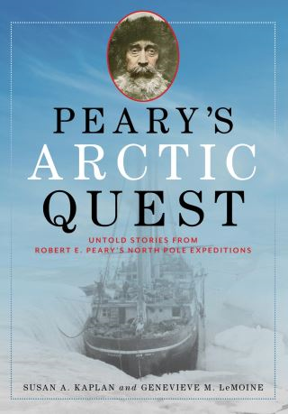 Peary's Arctic Quest