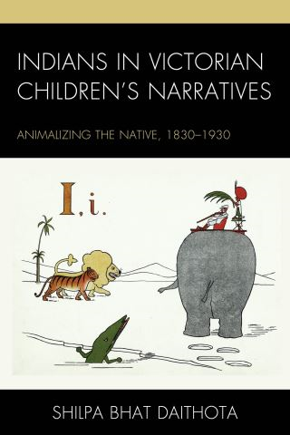 Indians in Victorian Children's Narratives