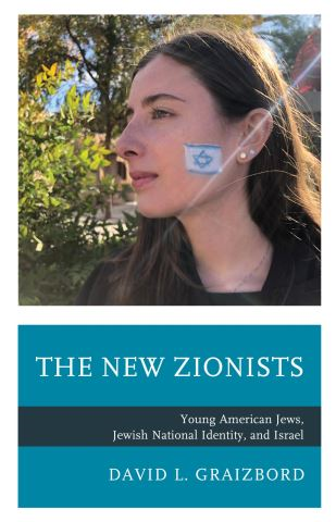 The New Zionists