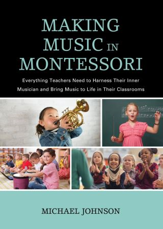 Making Music in Montessori