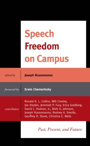 Speech Freedom on Campus