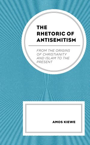 The Rhetoric of Antisemitism