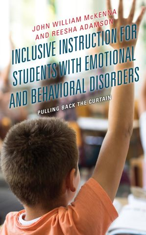 Inclusive Instruction for Students with Emotional and Behavioral Disorders