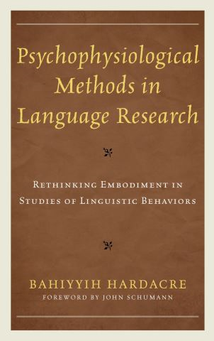 Psychophysiological Methods in Language Research