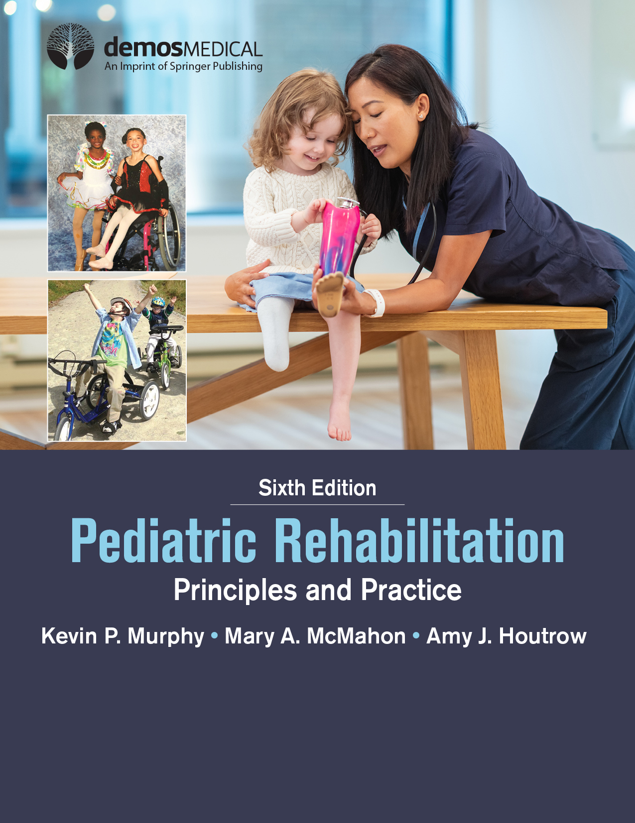 Pediatric Rehabilitation
