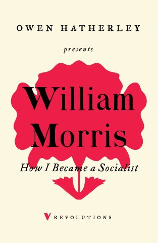 How I Became A Socialist