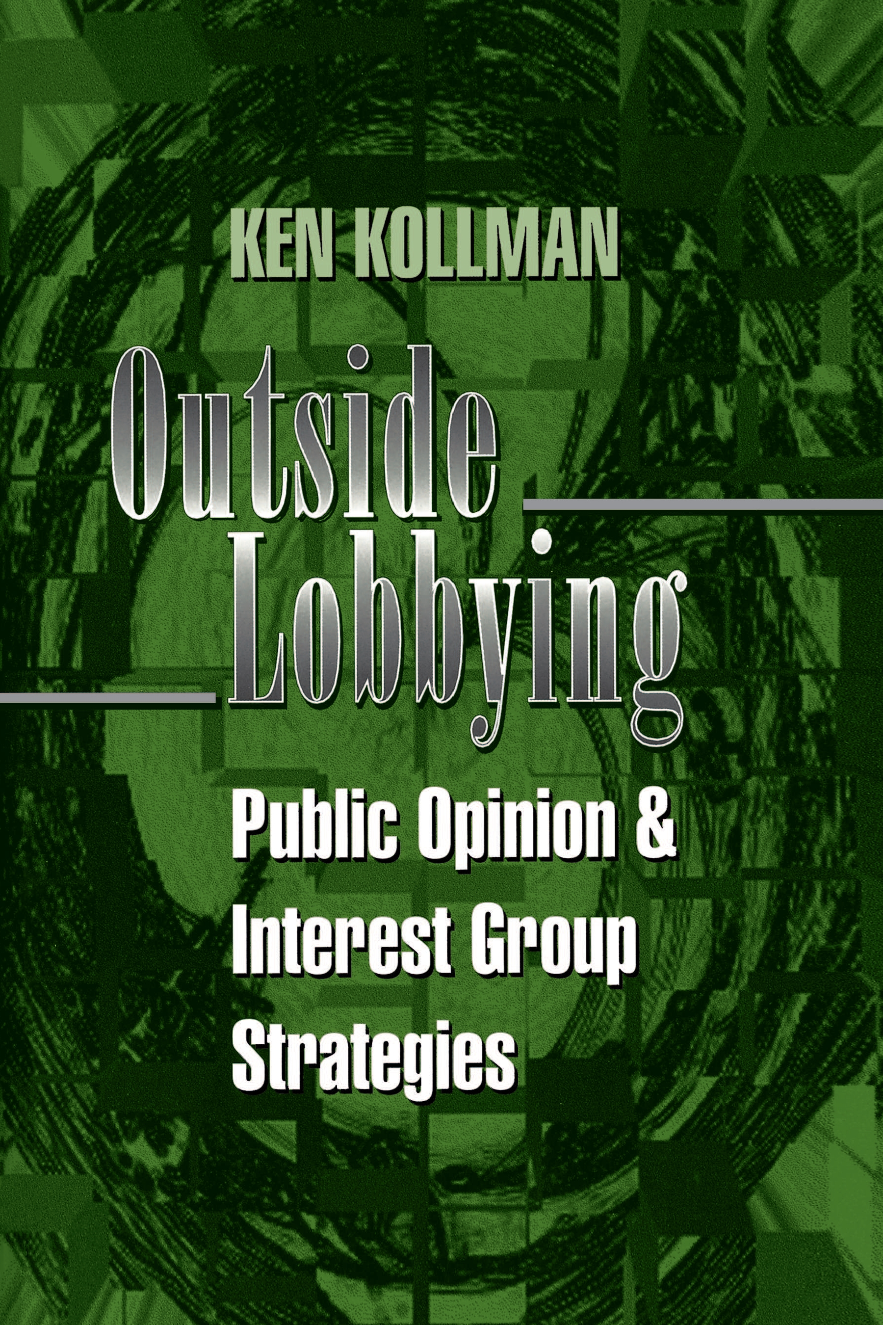 Outside Lobbying