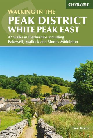Walking in the Peak District - White Peak East