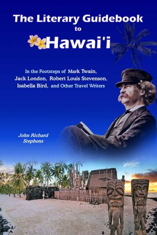The Literary Guidebook to Hawai'i