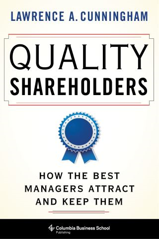 Quality Shareholders