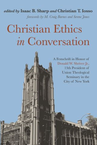 Christian Ethics in Conversation