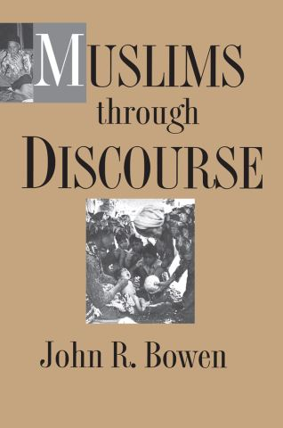 Muslims through Discourse