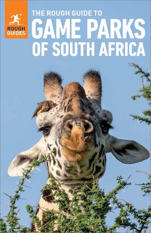 The Rough Guide to Game Parks of South Africa (Travel Guide eBook)