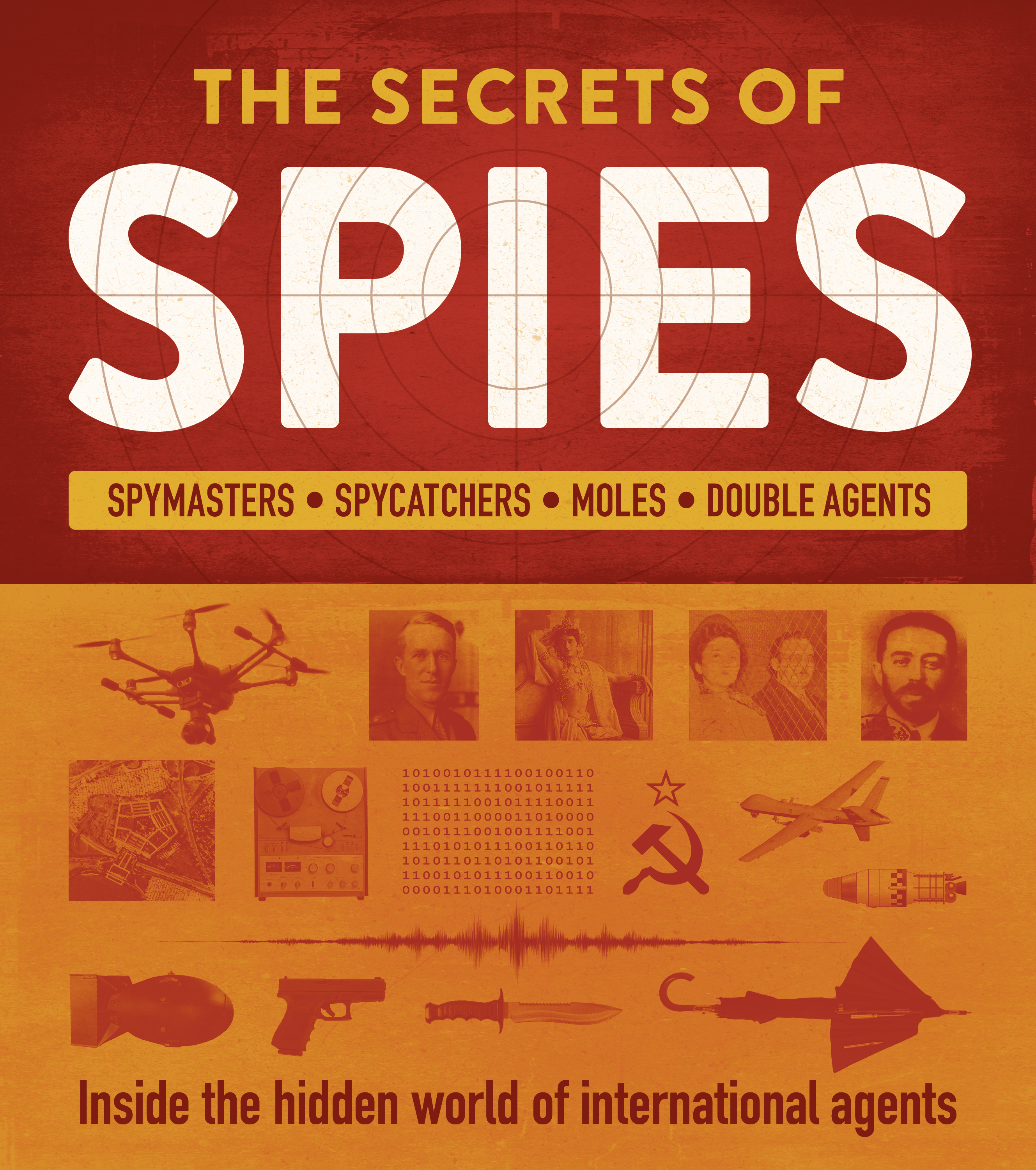The Secrets of Spies