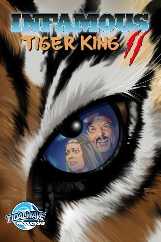 Infamous: Tiger King 2: Sanctuary
