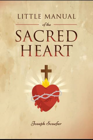 Little Manual of the Sacred Heart