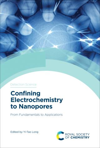 Confining Electrochemistry to Nanopores