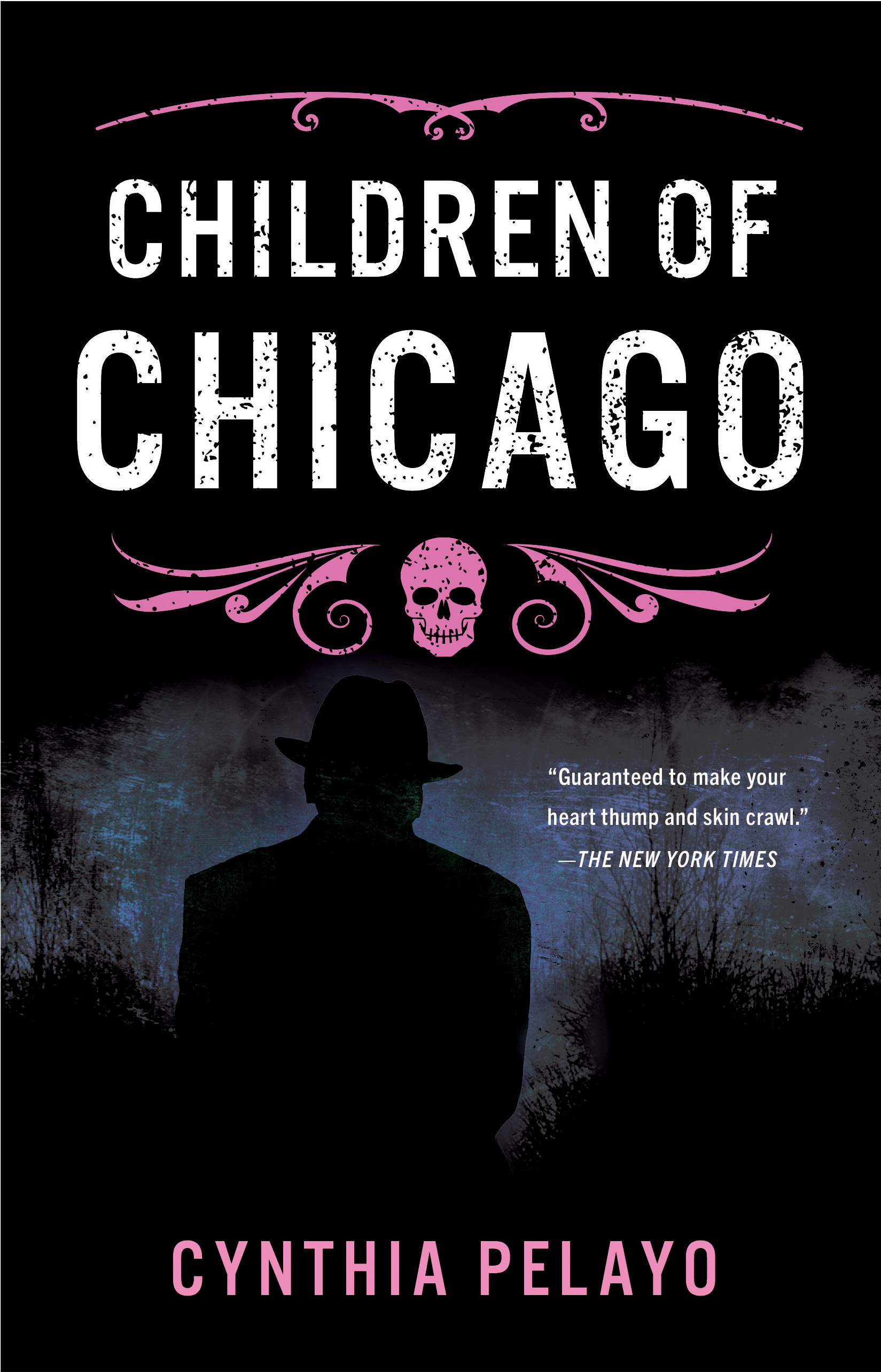 Children of Chicago