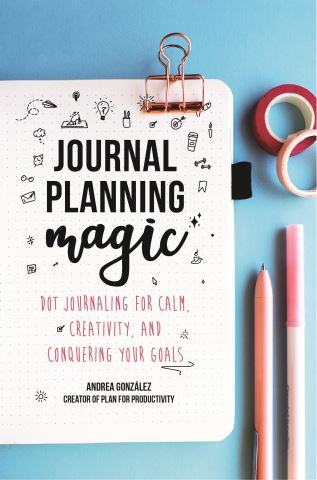Journal Planning Magic
