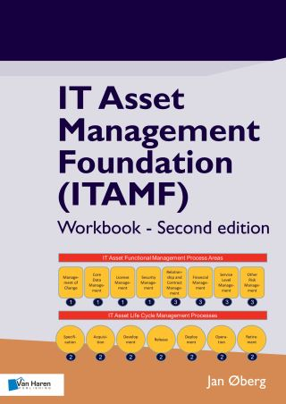 IT Asset Management Foundation (ITAMF) – Workbook - Second edition