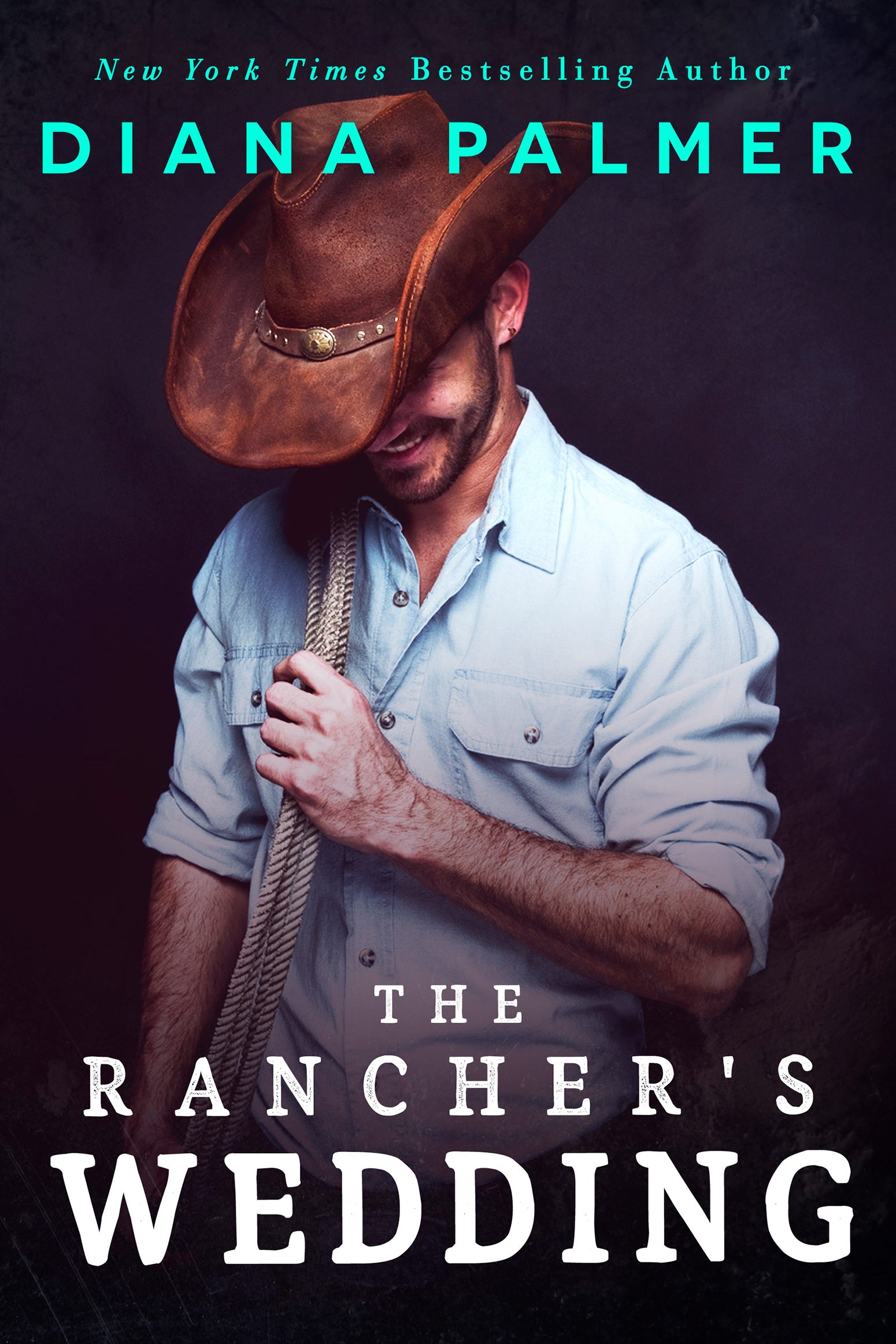 The Rancher's Wedding