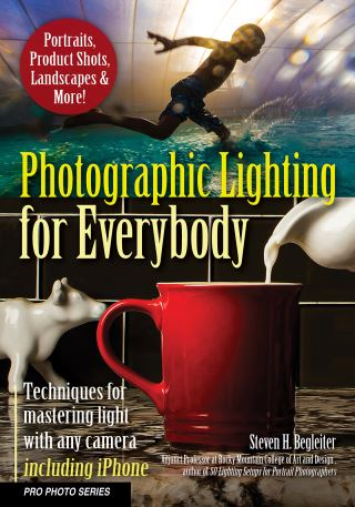 Photographic Lighting for Everybody