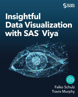 Insightful Data Visualization with SAS Viya