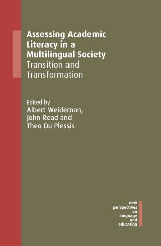 Assessing Academic Literacy in a Multilingual Society