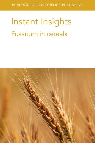 Instant Insights: Fusarium in cereals