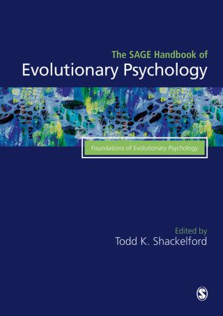 The Sage Handbook of Evolutionary Psychology