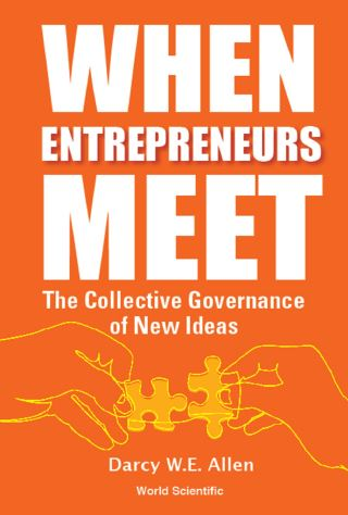 When Entrepreneurs Meet