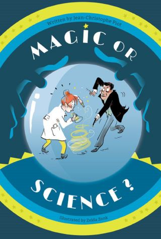 Magic Or Science?