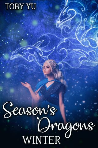 Season's Dragons: Winter