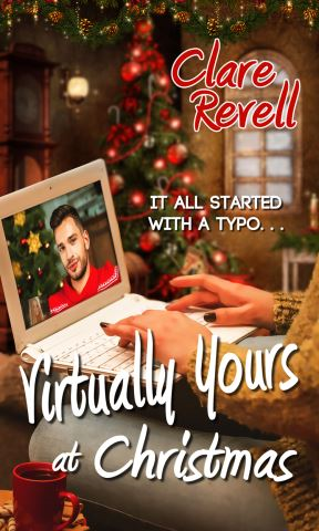 Virtually Yours at Christmas
