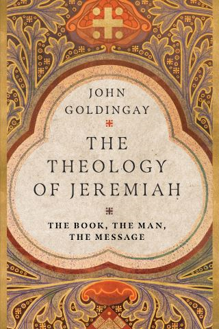The Theology of Jeremiah