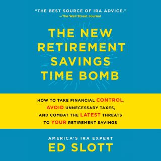 The New Retirement Savings Time Bomb