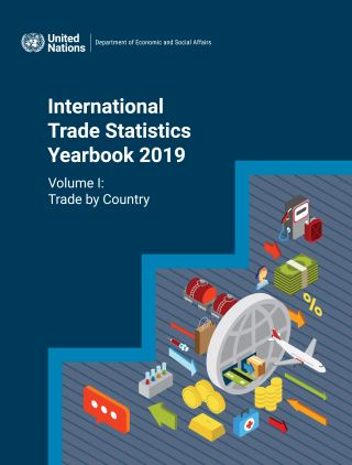 International Trade Statistics Yearbook 2019, Volume I