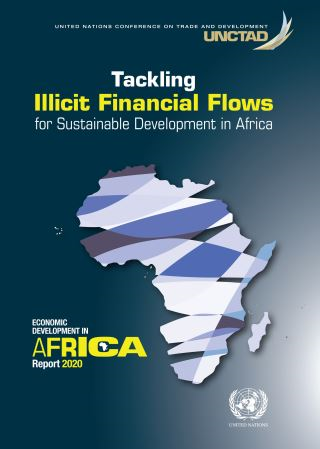 Economic Development in Africa Report 2020