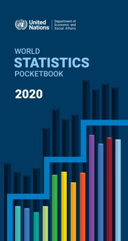 World Statistics Pocketbook 2020