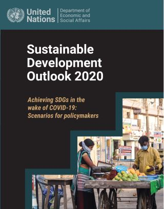 Sustainable Development Outlook 2020