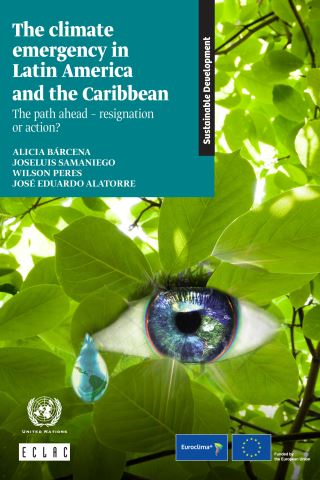 The Climate Emergency in Latin America and the Caribbean